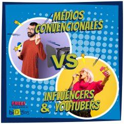 Imagen BID 02-2021 Articulo - Influencers vs Youtubers_blog y redes